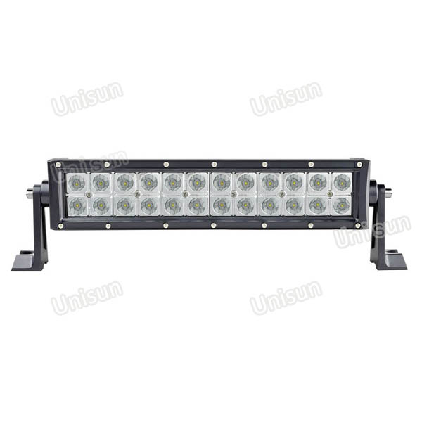 Waterproof 41.5inch 240W 10-30V CREE LED Light Bar for Offroad
