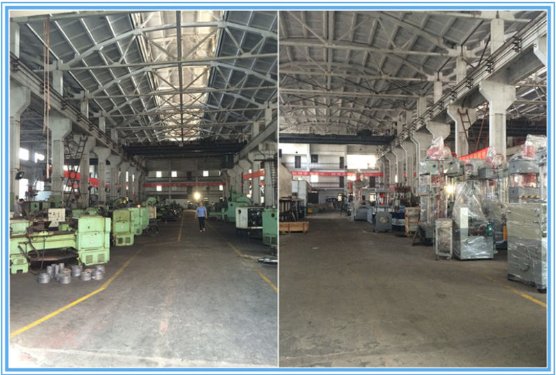 Easy Operation Four Column Hydraulic Press Manufacturer
