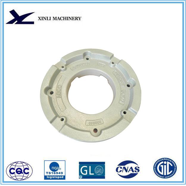 Casting /Pump Casting ISO9001 Gl
