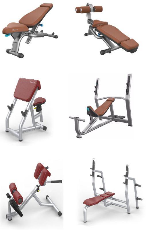 Incline Bench Strength Equipment