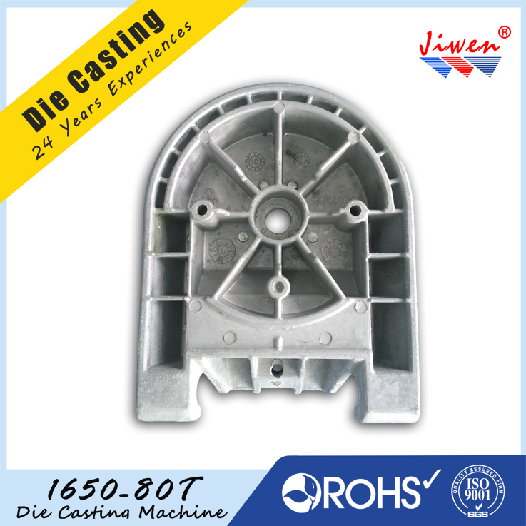 Hot Sale Polishing Aluminum Die Casting ADC12 Product