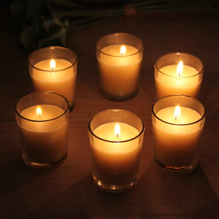 Soy Fragrance Candles