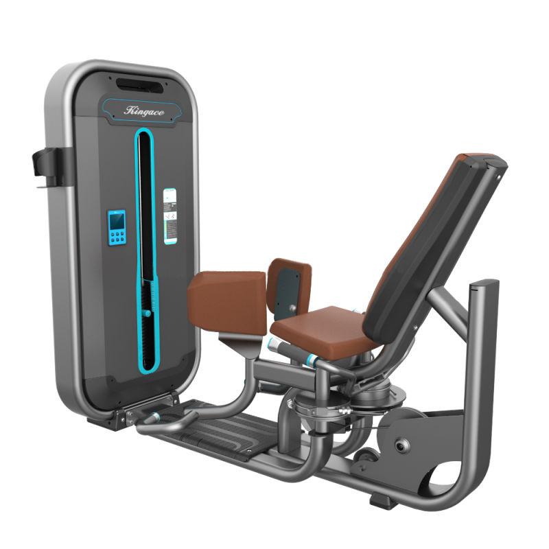 Triceps Press Strength Machine