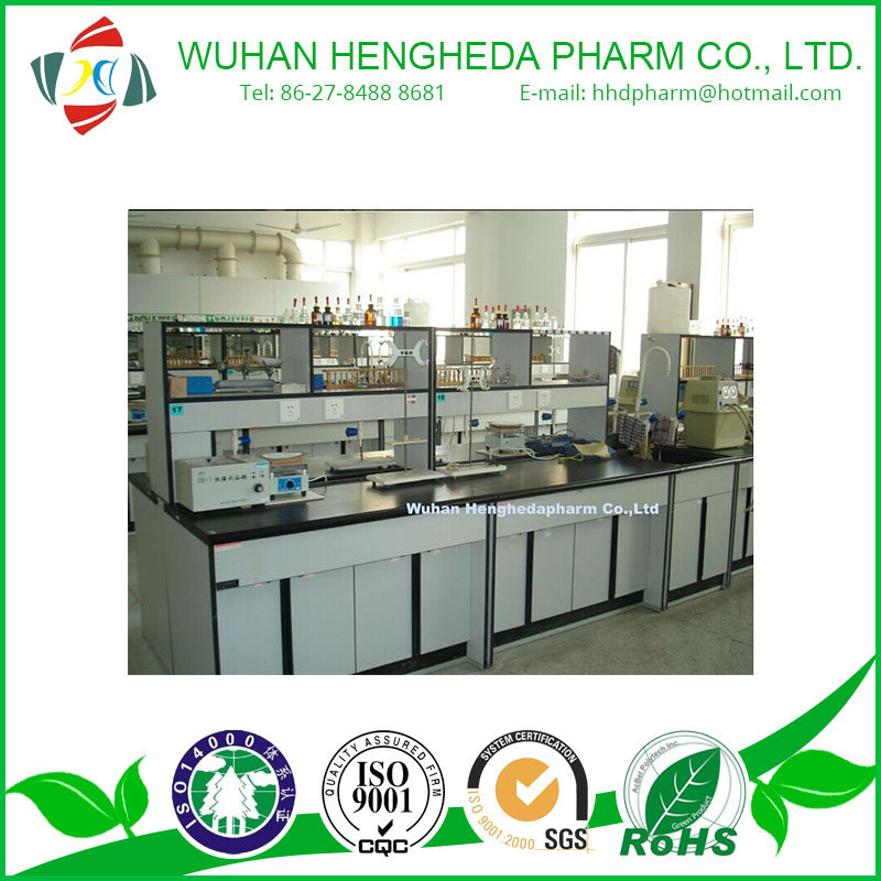 Hydralazine HCl CAS: 304-20-1