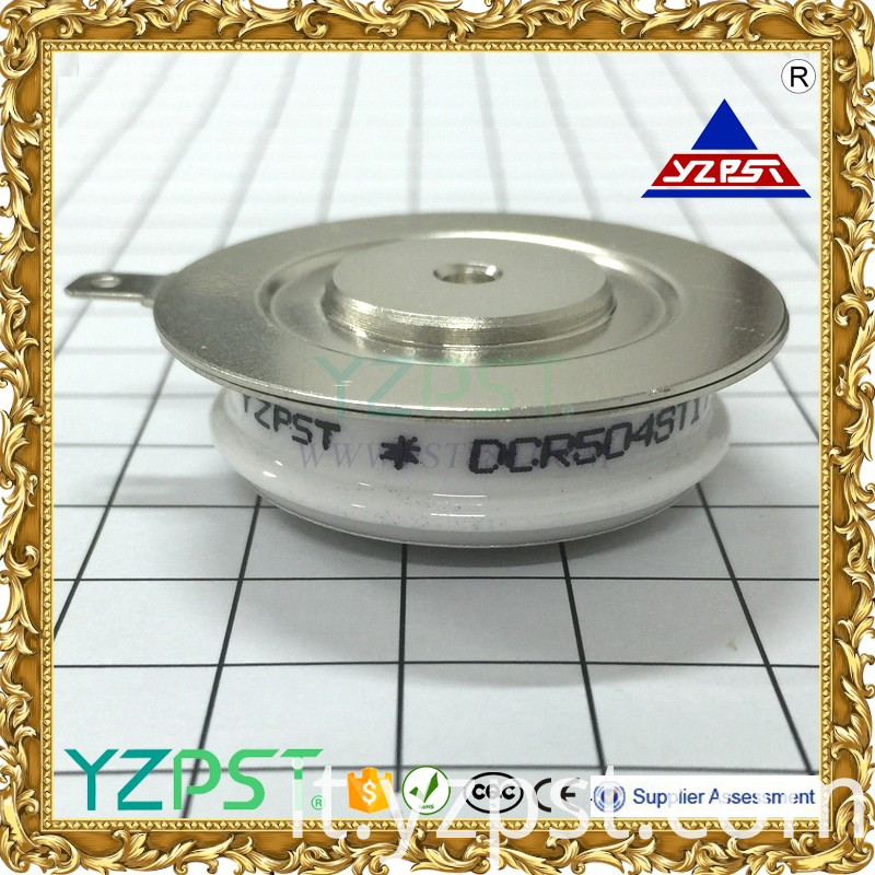 Semiconductor devices DCR504 power thyristor price