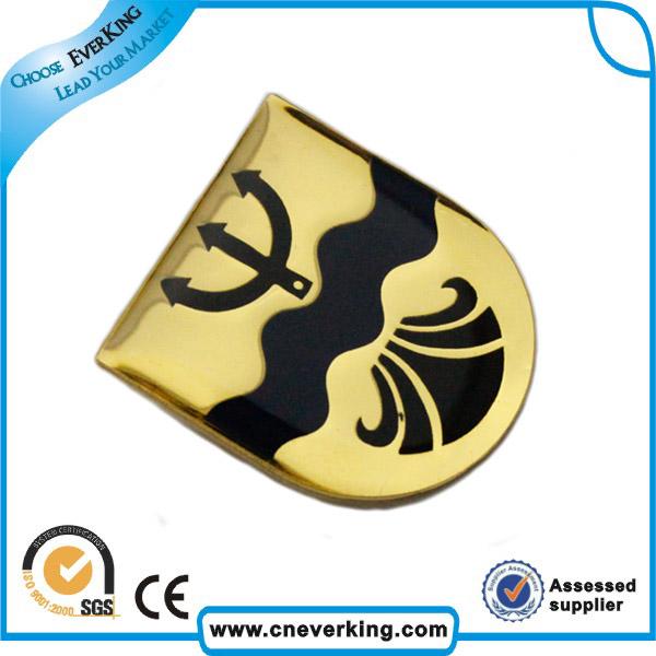Factory High Quality Wholesale Custom Lapel Pins No Minimum