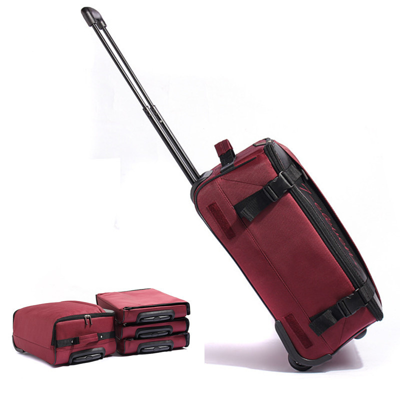 Foldable Luggage Case in Stock