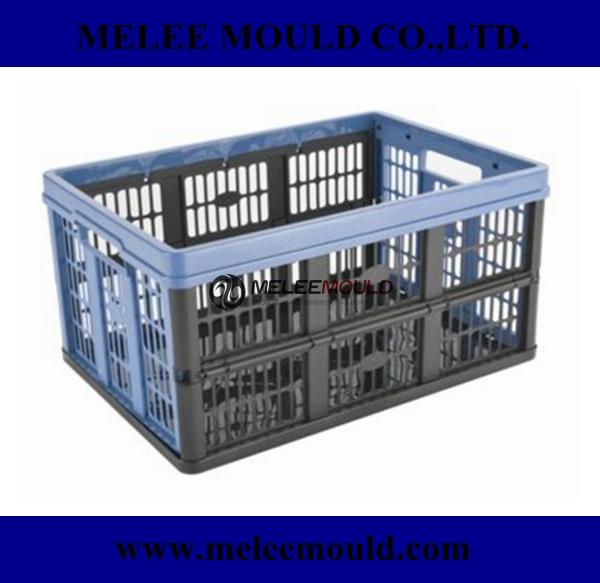 Melee Plastic Storage Fruit Crate