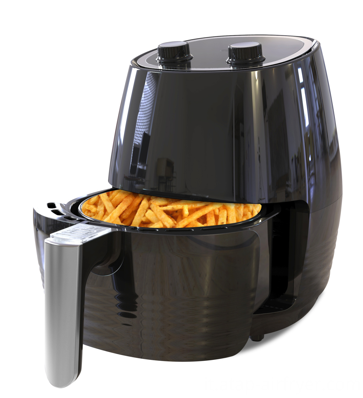 Deep Fryer Oiless Air Fryer