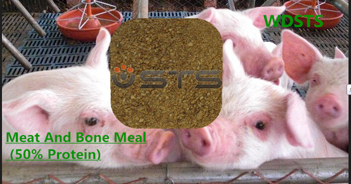 (MBM) Meat and Bone Meal 50% Protein -Animal Feed