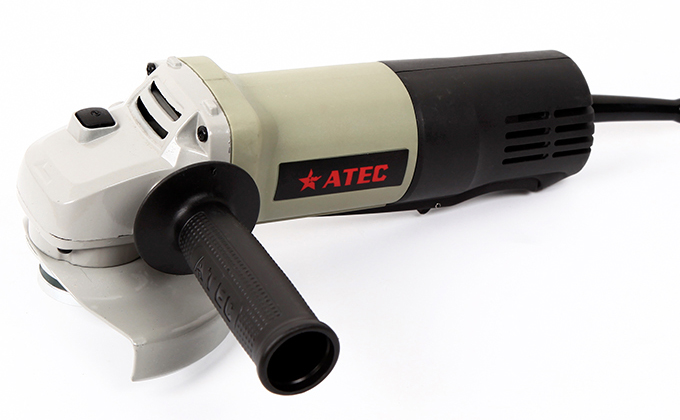 840W Straight Power Tools Industrial Angle Grinder (AT8528)