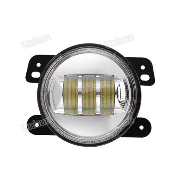 4inch 24V 30W CREE LED Headlight