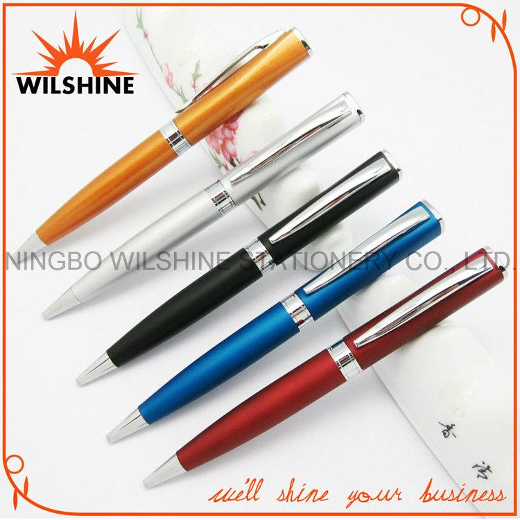 Promotion Brass Metal Ball Pen for Business Gift (BP0054)