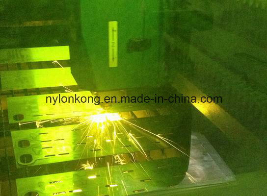 Sheet Metal of Laser Engraving Parts / Laser Cutting