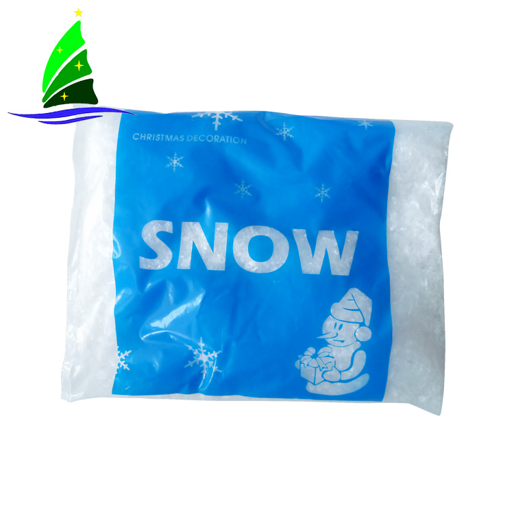 Artificial Snow Powder Decorations