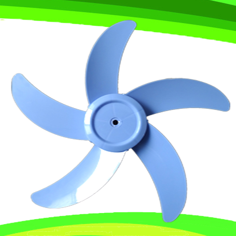 5 Blade 16 Inches 12V DC Stand Table Fan (SB-T5-DC16D)
