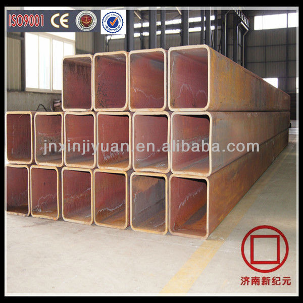 Ss 400 Steel Pipe