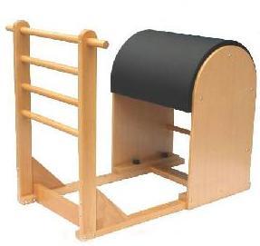 Commercial Pilates Gym Ladder Barrel