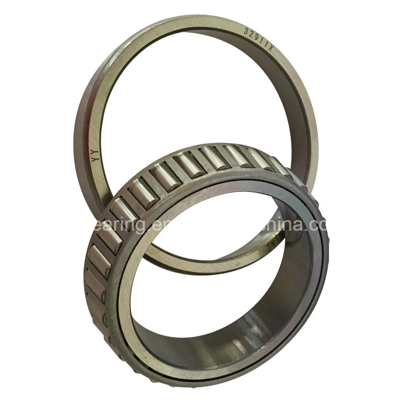 China Factory Tapered Roller Bearing (32911)