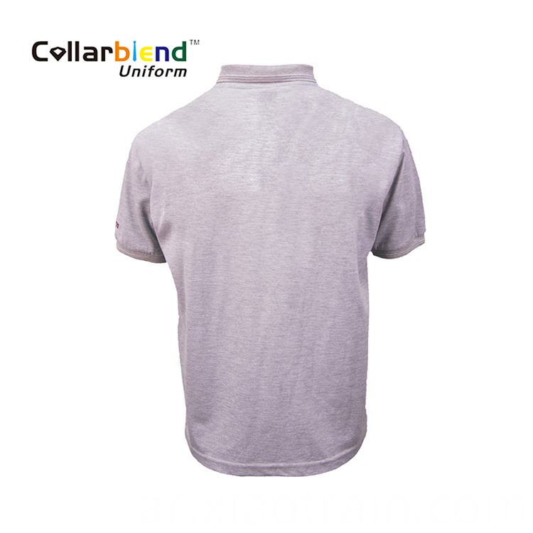 blank polo shirts cheap
