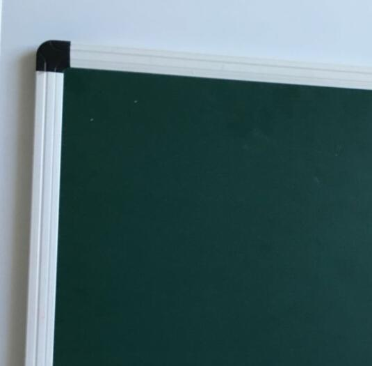 Classroom Chalkboard with Good Design