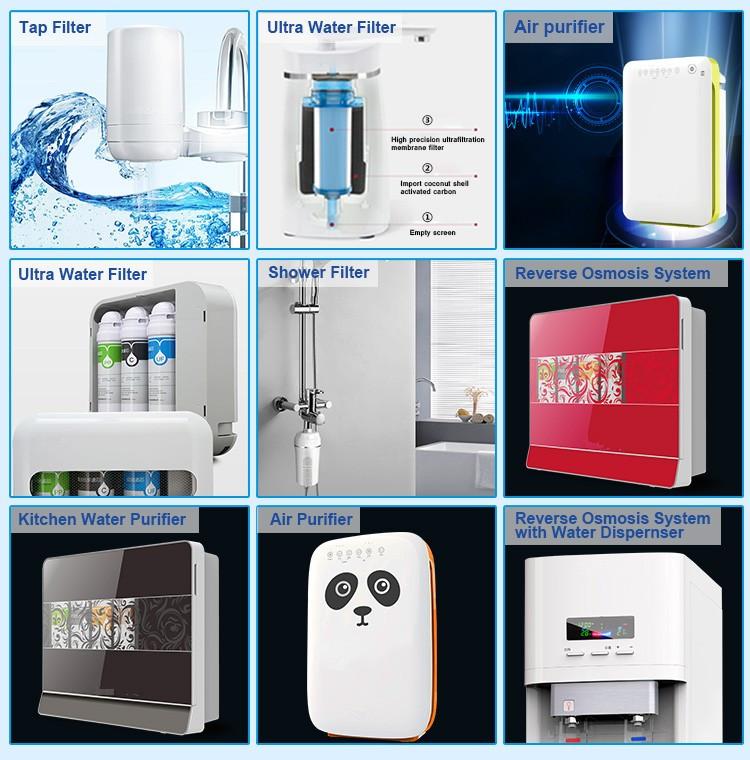 Water Dispenser and Purifier China, Hot Water Dispenser
