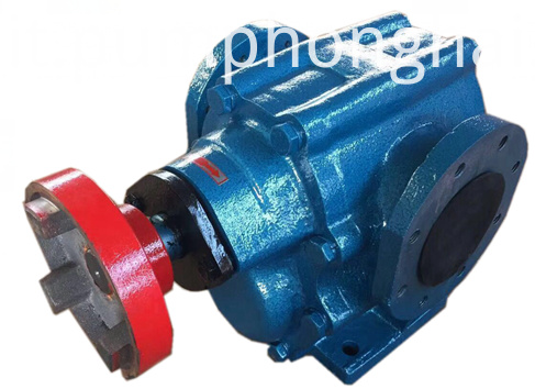 Waste Oil Gear Pump