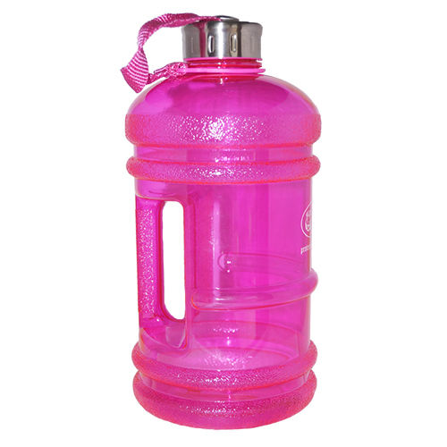 Eco-Friendly Feature Fitness Production 2.5L Life Factory Water Bottles