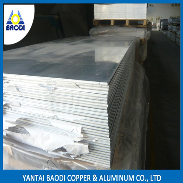 Aluminum Plate for Lighting/Electronic Products/Building Material