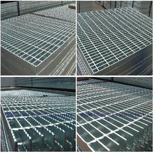 Galvanized Steel Grating for Industry Floor
