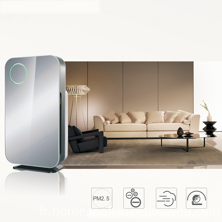 Air Purifier Home