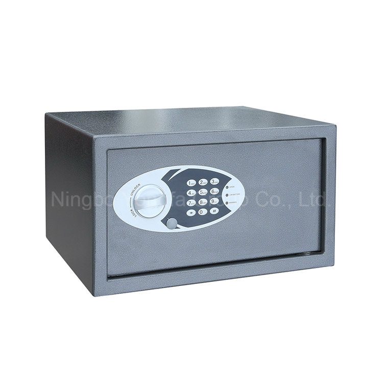 Safewell Ej Series 23cm Height Home Hotel Use Electronic Laptop Safe