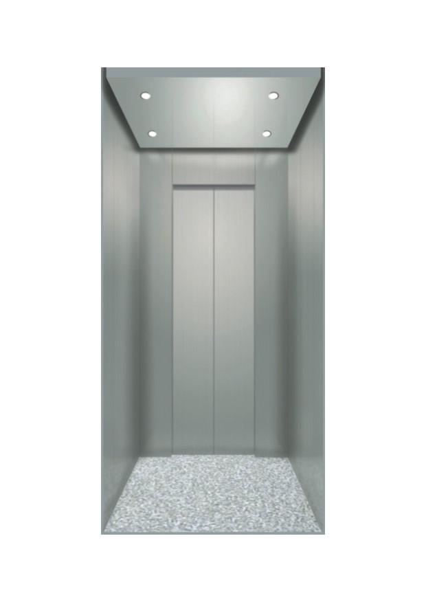Mrl Home Elevator