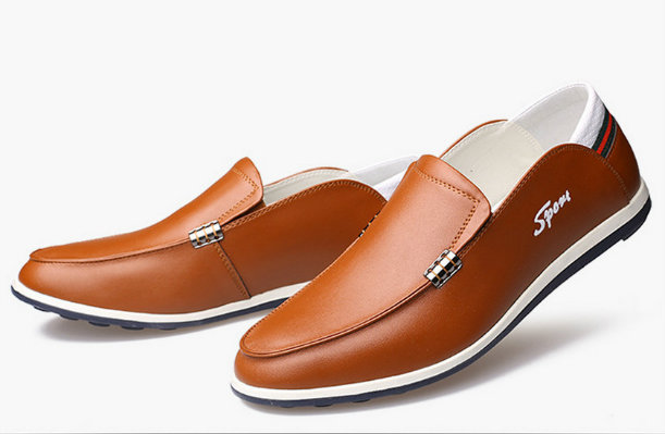 2016 Fashion Style Causal Men Shoes (DD 22)