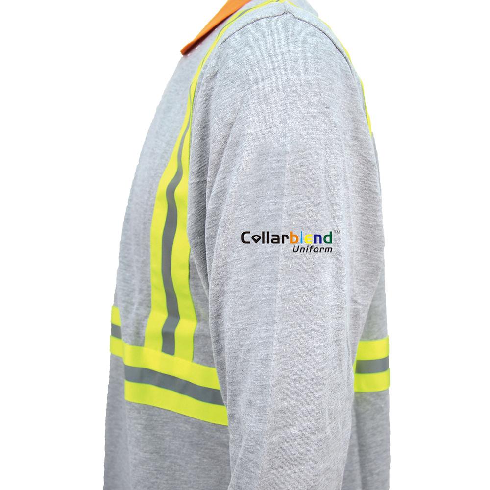 Cotton Safety T-shirt