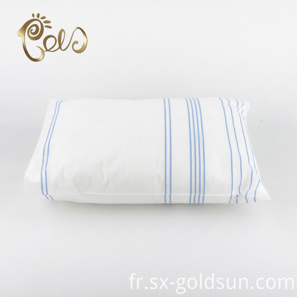 Non-woven Pillowcase