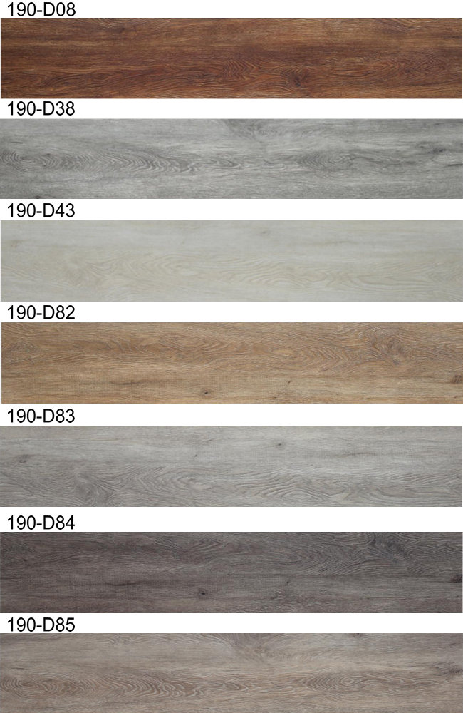 Popular Glue Down Dry Back PVC Vinyl Floor