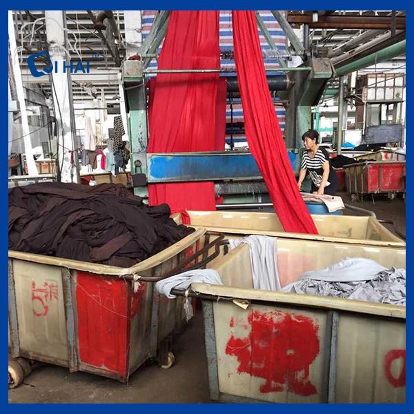 20% Polyamine 80% Polyeaster Microfiber Promotion Towel (QHDF99087)