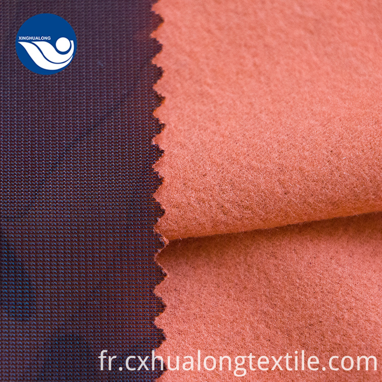 camouflage knitted fabric