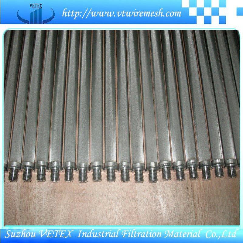SUS 304L Vetex Filter Element