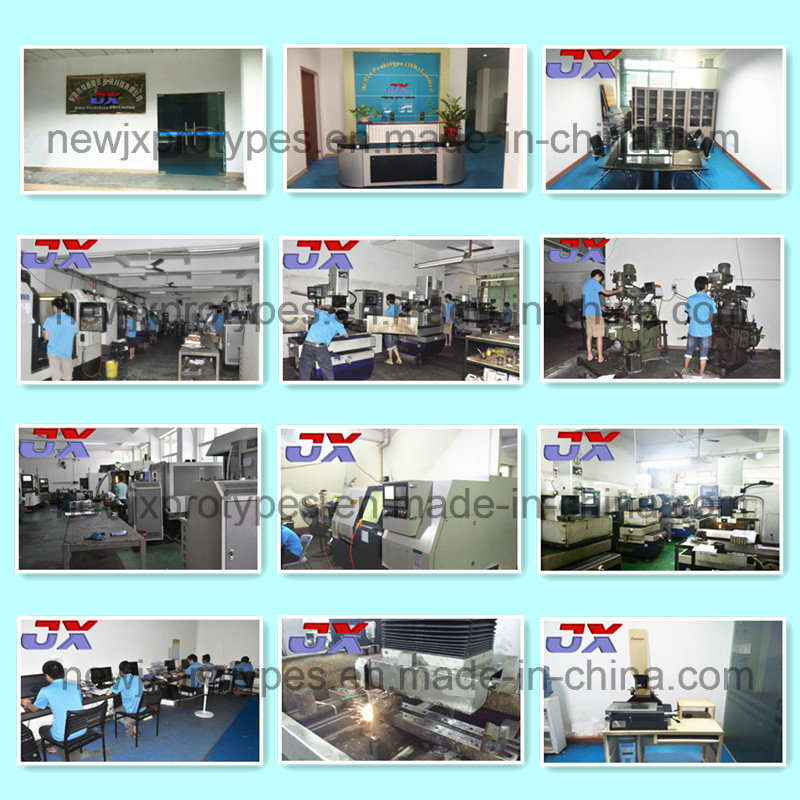 Customized CNC Machining Parts/Precision Aluminum Milling/Laser Engraving