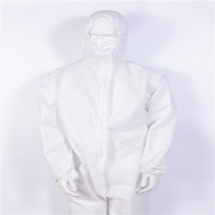 Protective Coverall Clothing