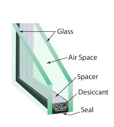 Aluminium Casement Door Opening Outside Swing Door