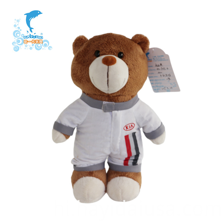 Promotion bear toys gifts