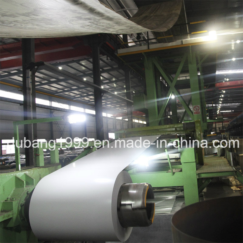 Pre-Painted Galvanized Steel Coils with Export-Package
