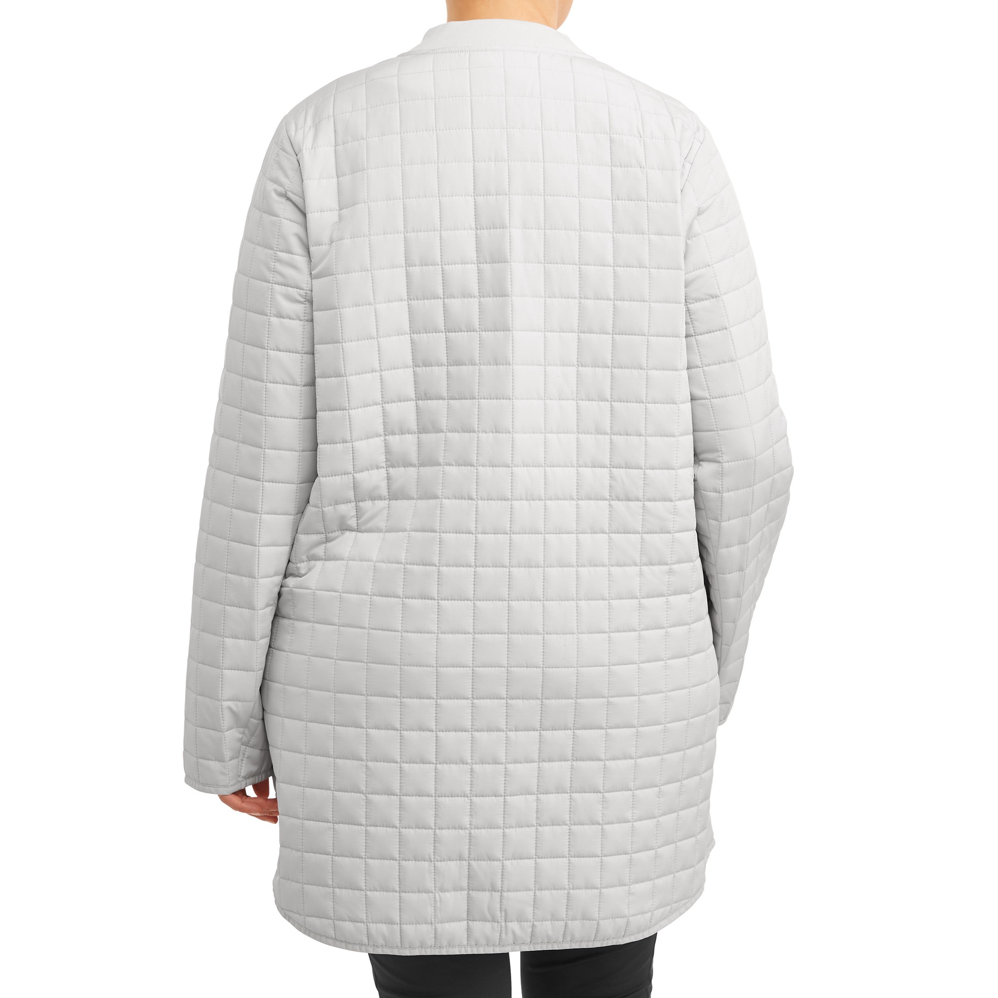 Padded Quilt Jackets
