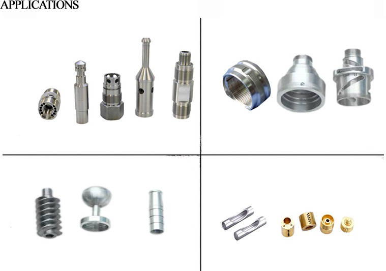 Engine Lathe Oversea Engineers Available CNC Lathe Machine Price Double-Spindle by Shanghai Yixing Machine Tool Lathe Tools