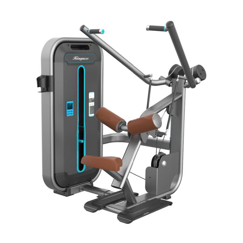 Rotary Torso Strength Machine