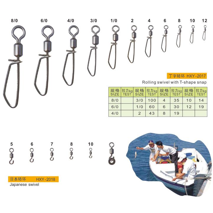 Free Shipping Wholesale Safety Interlock Snap Rolling Swivel