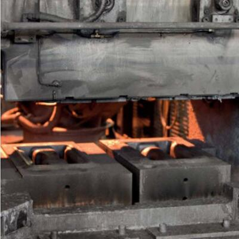 Drop Forged Connecting Rode Steel Forging Part